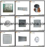 Entfernbares Decken-Aluminium-Rückkehr-Luft-Gitter