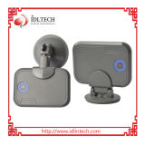 RFID Tag Uso en Sistema de Estacionamiento y Control de Acceso
