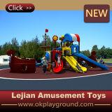 2016 Kind-Bevorzugungs-Hinterhof-Spielplatz-Plättchen (X1509-10)