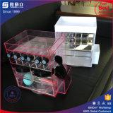 China-Fabrik-neuer Entwurfs-spinnender Lippenstift-Acrylaufsatz