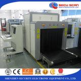 X macchina di raggi X dello scanner AT8065 del bagaglio del raggio per bagaglio che controlla il rivelatore dei raggi X