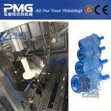 자동적인 5개 갤런 병 광수 충전물 기계 및 병조림 공장