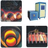 Chaîne supersonique de fréquence pour le chauffage par induction d'exploitation éteignant la machine
