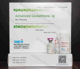 Glutathione Injectie voor het Witten van de Huid en Injecteerbare van de Schoonheid Lighening Producten 3G (3000mg)