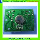 Pyroelectric Infrarot-PIR Baugruppen-Bewegungs-Fühler-Detektor-Baugruppe Hw8002 einstellen