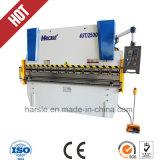 Freno idraulico della pressa della lamina di metallo, macchina piegatubi