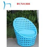 F, Hotel Lobby oder Outdoor Furniture Garten Wicker Chair (CF1528C)