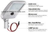 Солнечный напольный светильник от 15-45W с обломоками Philips 3030