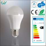 6000k 9W E27 LED Bulb Lighting (CER RoHS SAA)