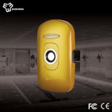 Colpo Card Security Keyless Cabinet Door Lock con Anti-Theft Alarm