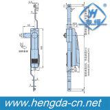 Fechamento novo do controle de Rod da cremalheira de gabinete da alta qualidade (YH9511)