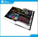 Drucken-Bestellungs- per Postfarben-Kataloge