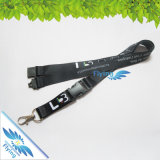 Qualität Sublimation Lanyard mit Safety Buckle