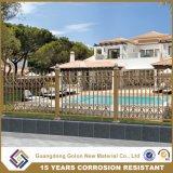 、アルミニウム装飾的な庭安いヤードの囲うこと囲う安い庭囲う