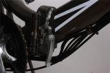 Alta qualidade e 250W barato que dobram a bicicleta elétrica