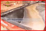 6-S qualificado ISO que agita a tabela para o equipamento de mineração