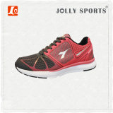 女性の人の靴を実行する新しい方法様式デザイン偶然のスポーツ