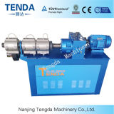 Tsh-30 SmallかLab Filling Plastic Granules Screw Extruder Production Line