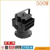Industrielles LED Bergbau-Licht der Leistungs-500W für Fabrik