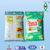 Pó de lavagem de Nonphosphorus/pó detergente de lavanderia/pó detergente no concentrado