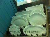 Top qualité en acier inoxydable 304 Commercial Lave-vaisselle