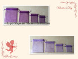 Multicolor Organza Promotion Gift Bag