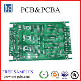 Elektronische mehrschichtige gedruckte Schaltkarte Fr4