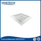 Diffuseur carré, diffuseur d'air d'approvisionnement pour la climatisation (SCD-VA)