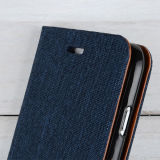 Chiquenaude Leather Cas Credit Card Holders pour l'iPhone 6s Plus