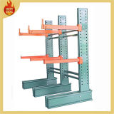 Tormento Cantilever dos sistemas da estrutura do braço industrial de aço resistente