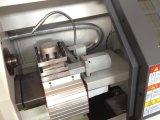 CNC 선반 공구, 선반 기계 CNC 의 수평한 선반