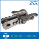Steel Elevator Industry Roller Conveyor Chain