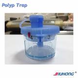 Armadilha descartável endoscópica do Polyp para a coleção do Polyp