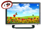 24-Inch FHD Eled FernsehapparatM-Star Solution Slim Frame Design USB Function Play Video und HDMI/VGA