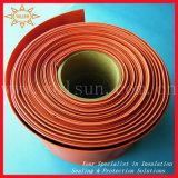 Rote mittlere Spannungs-Hauptleitungsträger-Isolierung