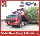 Sinotruk HOWO Dumper Truck 336HP Left/Righthand Drive Dump Tipper Cargo Truck für Sale
