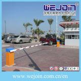 Portes résidentielles de degré de sécurité de porte électronique de barrière de système de stationnement de voiture