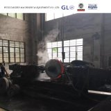 Poulie en acier de câble d'OEM de fabrication laminée à chaud