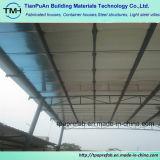 Niedrige Kosten-Stahlkonstruktion-Dach