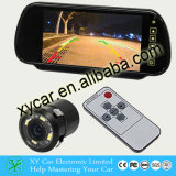 Automobile Reverse Parking System con Mirror System e Rear View Mini Camera