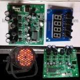 54X3w RGB 3in1 LEDの防水同価はできる