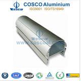 Ontruim het Geanodiseerde Profiel van het Aluminium/van het Aluminium voor Industriële Apparatuur