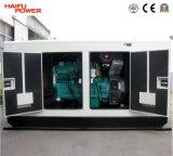 160KVA Low Noise Diesel Generator Set (HF128P2)