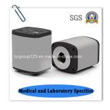 Cámara de vídeo del microscopio de las cámaras digitales de HDMI