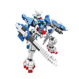 560PCS ABS Plastic Diamond Blocks Building Toy 10192249