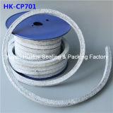HochgeschwindigkeitsPump Carbonize Fiber mit PTFE Impregnated Gland Braided Packing