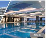 de Tegel van de Muur van het Glas van het Kristal van 300*300mm/het Mozaïek van het Glas/voor Badkamers of Zwembad
