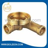 使用できる熱する造られた真鍮の循環の水ポンプハウジングOEM ODM