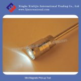 Mini Magnetic Escoge-para arriba Tool con LED Light