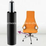 旋回装置のメカニズムのオフィスの椅子のガス上昇シリンダー
